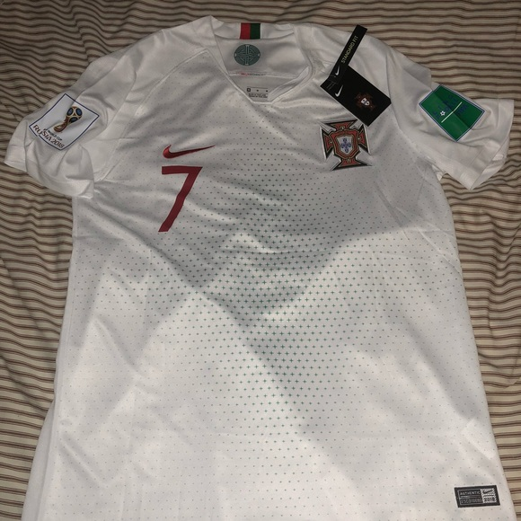 hot sale online incredible prices online retailer Cristiano Ronaldo Portugal Jersey size M NWT